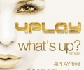 4play and Jimmyz and Diana Aniad - Whats up (Djs From Mars Remix)