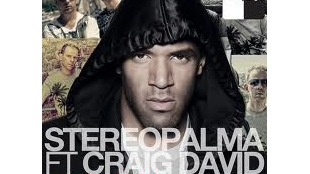 Stereo Palma feat. Craig David - Our Love