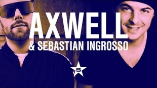 Axwell & Sebastian Ingrosso - Together