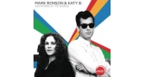 Anywhere In The World Mark Ronson feat. Katy B