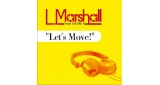 Lets Move (feat Stevie H) (Extended Mix) L. Marshall