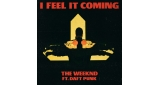 I Feel It Coming The Weeknd feat. Daft Punk