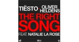 The Right Song Tiesto, Oliver Heldens feat. Natalie La Rose