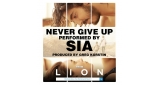Never Give Up Sia