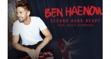 Second Hand Heart Ben Haenow feat. Kelly Clarkson
