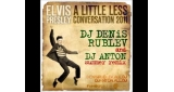 A Little Less Conversation (DJ Denis Rublev & DJ Anton Summer Mix) Elvis Presley