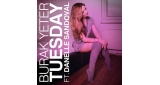 Tuesday Burak Yeter feat. Danelle Sandoval