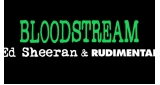 Bloodstream Ed Sheeran & Rudimental