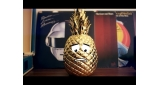 Golden Pineapple Jay Hardway