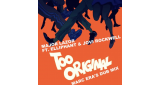 Too Original Major Lazer feat. Elliphant & Jovi Rockwell