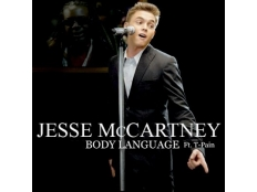 Jesse McCartney feat. T-Pain - Body Language