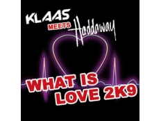 Klaas feat. Haddaway - What is Love