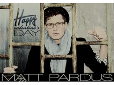 Matt Pardus - Happy Valentines Day