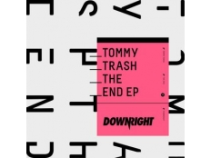 Tommy Trash - The End (Rob Pix Remix)