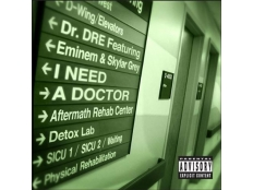 Dr. Dre feat. Eminem - I Need a Doctor