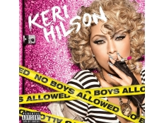 Keri Hilson feat. Nelly - Lose Control