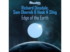 Richard Dinsdale, Sam Obernik & Hook n Sling - Edge Of The Earth (Original Mix)