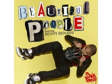 Chris Brown feat. Benny Benassi - Beautiful People