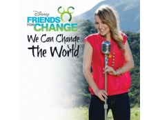 Bridgit Mendler - We Can Change The World