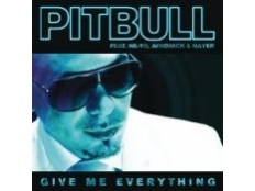 Pitbull Feat. Ne-Yo & Nayer - Give Me Everything (Tonight)