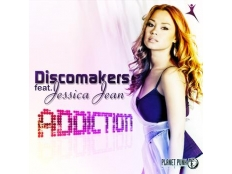 Shaun Baker feat. Jessica Jean & Discomakers - Addiction