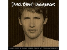 James Blunt - Dangerous (Deniz Koyu & Johan Wedel Remix)