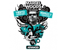 Marcel Wood - Advanced (TIESTO Remix)
