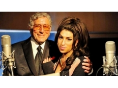 Tony Bennett feat. Amy Winehouse - Body and soul