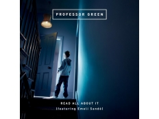 Professor Green feat. Emeli Sandé - Read All About It
