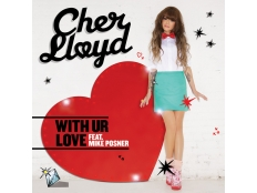 Cher Lloyd feat. Mike Posner - With Ur Love
