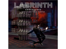 Labrinth feat. Tinie Tempah - Earthquake