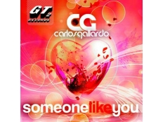Carlos Gallardo - Someone Like You (Extended Remix)