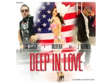 Tom Boxer feat. Morena - Deep in Love