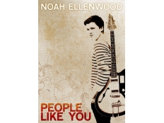 Noah Scott Ellenwood - People Like You