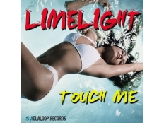 Limelight - Touch Me (Justin Corza meets Greg Blast Edit)