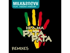 Milk &Sugar feat. M.Makeba - Hi-A-Ma (Pata Pata)