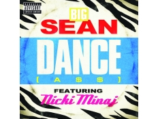Big Sean feat. Nicki Minaj - Dance (A$$)