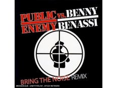 Benny Benassi & Public Enemy - Bring The Noise
