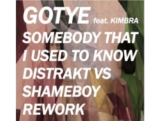 Gotye feat. Kimbra - Somebody I Used To Know (Bubble Gum & HOOQ Remix)