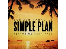 Simple Plan feat. Sean Paul - Summer Paradise