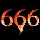 666 - Diablo (Thrust Lovers Remix)