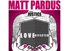 Matt Pardus feat. Justice - Love Affected (prod. by Royal Elements)