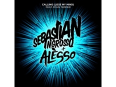 Sebastian Ingrosso & Alesso feat. Ryan Tedder - Calling (Lose My Mind)