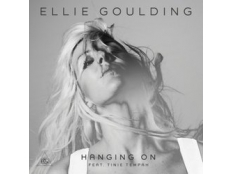 Ellie Goulding feat. Tinie Tempah - Hanging On