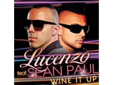 Lucenzo feat. Sean Paul - Wine It Up