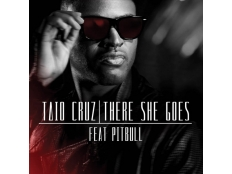 Taio Cruz feat. Pitbull - There She Goes