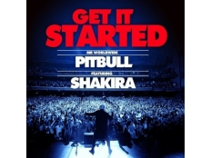 Pitbull feat. Shakira - Get it Started