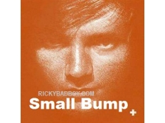 Ed Sheeran - Small Bump