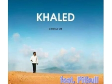 Khaled feat. Pitbull - Hiya Hiya