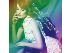 Florence & Florence and The Machine feat. Calvin Harris - Spectrum